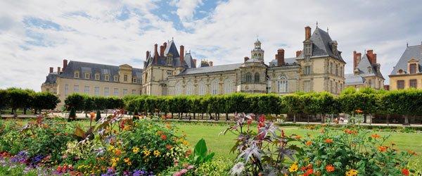 Séminaire à Fontainebleau