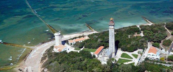 Un séminaire face à l'océan sur l'île de Ré - 1