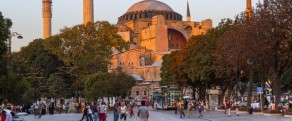 decouvrte istanbul séjour incentive