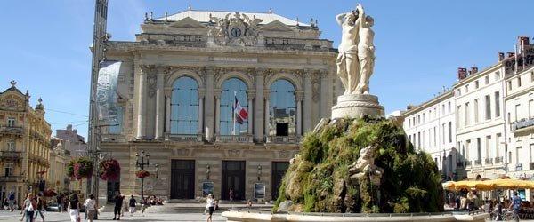 Un séminaire à Montpellier, capitale du Languedoc-Roussillon - 1