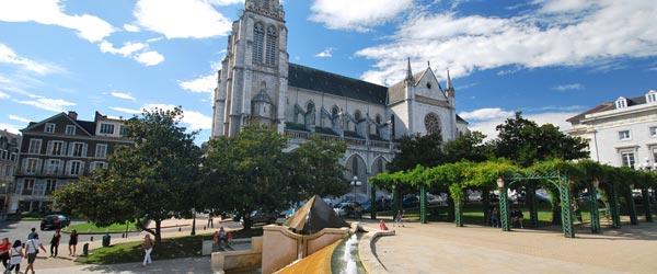 Pau, destination nature au cœur du sud-ouest de la France - 1
