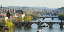 Séminaire à Prague