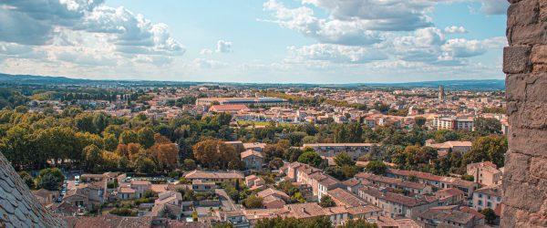 Un séminaire dans la cité médiévale de Carcassonne - 1