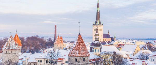 Un séminaire dans une ville chargée d'histoire à Tallinn - 1