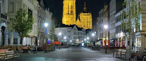 Un séminaire à Anvers, la capitale des Flandres