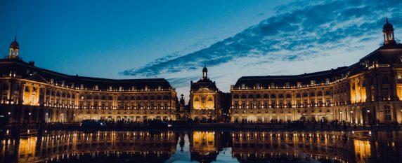 Un séminaire à Bordeaux sur les rives de la Garonne