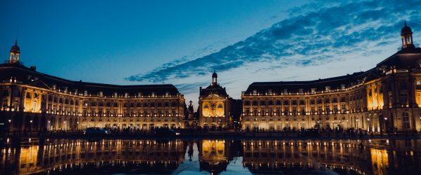 Un séminaire à Bordeaux sur les rives de la Garonne - 1