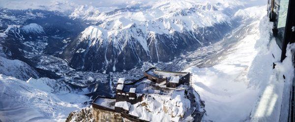 Un séminaire au pied du Mont-Blanc, à Chamonix - 1