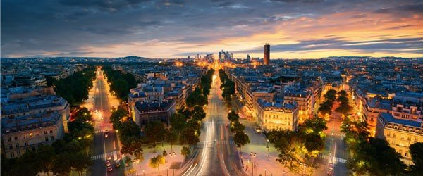 Paris, un séminaire d'exception dans les coulisses de la capitale