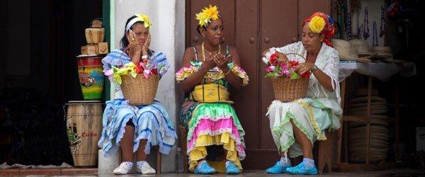 Cuba, un séminaire chargé d'histoire au cœur des Caraïbes