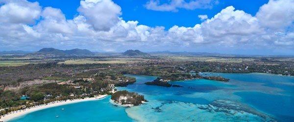 Un séminaire aux airs de carte postale à l'Ile Maurice