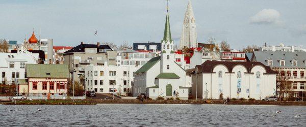 Un séminaire en Islande au coeur du Grand Nord - 1