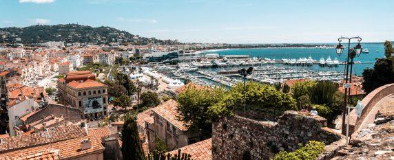 Un séminaire à Cannes sur les traces du festival