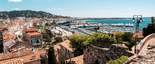 Un séminaire à Cannes sur les traces du festival - 1