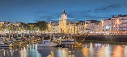 Un séminaire face à l'océan à La Rochelle