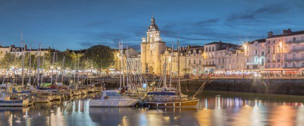 Un séminaire face à l'océan à La Rochelle - 1