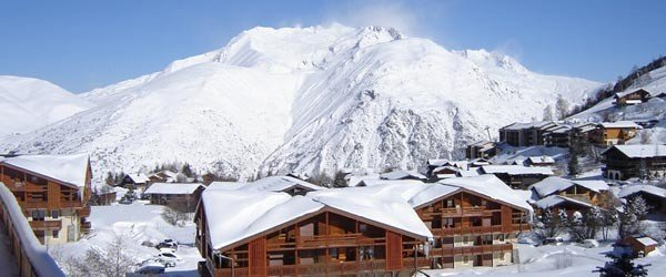 Rendez-vous aux Deux Alpes pour un séminaire au sommet