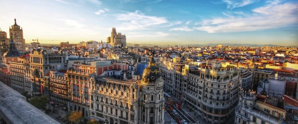 Au cœur de Madrid, un séminaire au rythme du flamenco - 1