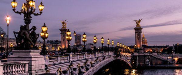 Paris, un séminaire d'exception dans les coulisses de la capitale - 1