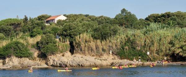 Un séminaire dépaysant sur l'île de Porquerolles