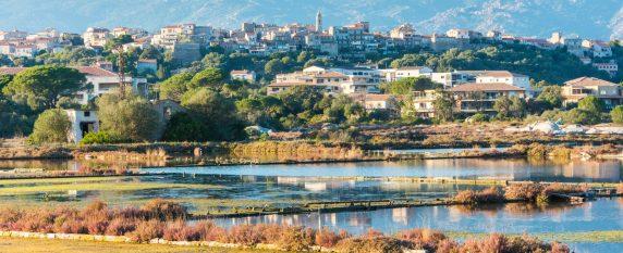 Un séminaire authentique sur l'île de beauté à Porto-Vecchio