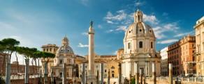 séminaire rome italie