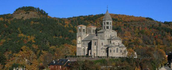 Un séminaire à Saint-Nectaire au coeur des volcans d'Auvergne