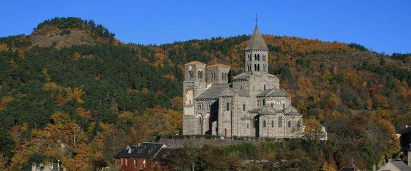 Un séminaire à Saint-Nectaire au coeur des volcans d'Auvergne - 1