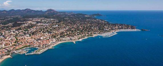 Un séminaire entre terre et mer à Saint-Raphaël