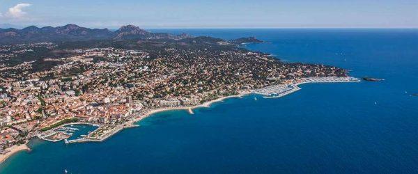 Un séminaire entre terre et mer à Saint-Raphaël - 1