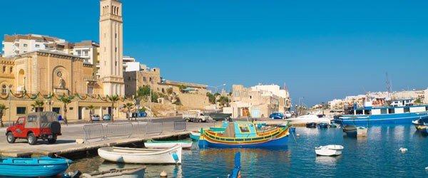 Un séminaire unique au cœur de l'archipel Maltais - 1