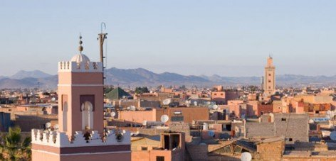seminaire Marrakech