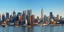 Séminaire à New York