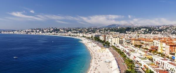 Un séminaire à Nice, capitale de la French Riviera - 1
