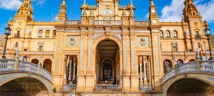 Séville, un séminaire typique dans la capitale andalouse