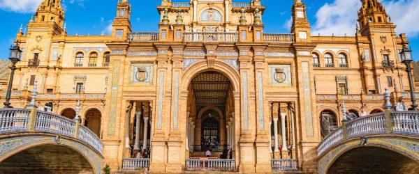 Séville, un séminaire typique dans la capitale andalouse - 1