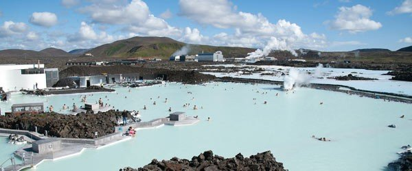 Un séminaire en Islande au coeur du Grand Nord