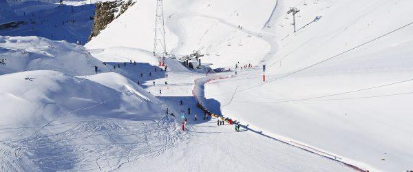 Rendez-vous aux Deux Alpes pour un séminaire au sommet - 1