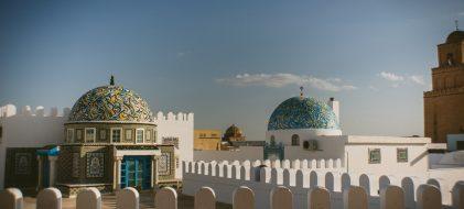 Tozeur, votre séminaire dans une oasis aux portes du désert