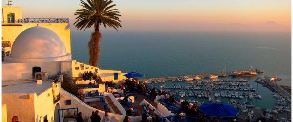 Un séminaire au cœur de la médina à Tunis - 1