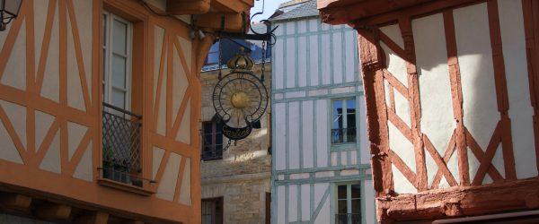 Un séminaire à Vannes pour un voyage au cœur de l'histoire - 1