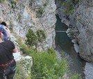 Un séminaire alliant histoire et nature en Ardèche