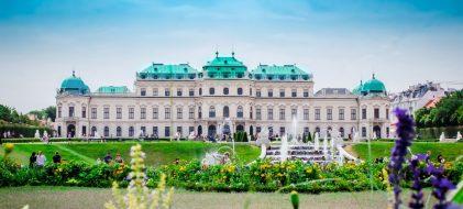 Un séminaire entre histoire et modernité à Vienne