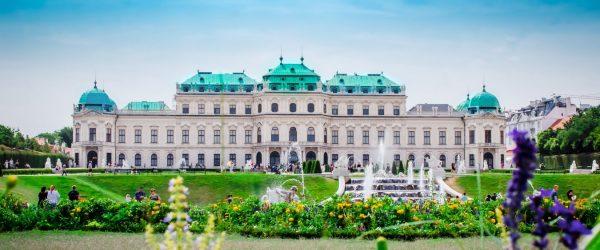 Un séminaire entre histoire et modernité à Vienne - 1