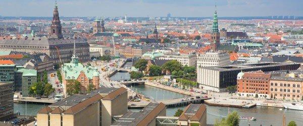 Un séminaire à Copenhague, capitale verte