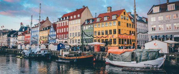Un séminaire à Copenhague, capitale verte - 1
