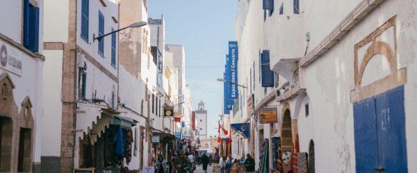 Un séminaire au cœur du patrimoine historique d'Essaouira - 1