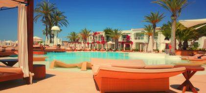 Un séminaire à Ibiza, une île conviviale et tendance