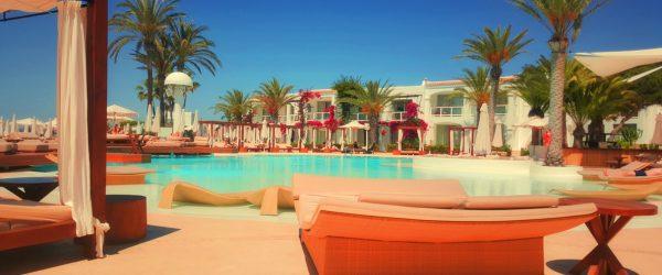 Un séminaire à Ibiza, une île conviviale et tendance - 1