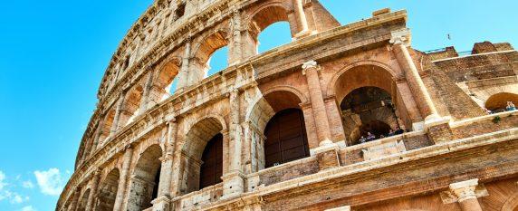 Un séminaire sous le signe de la Dolce Vita, à Rome